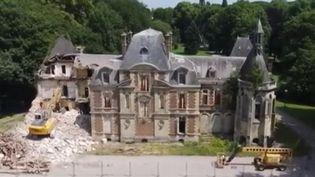 chateauLagny-le-Sec (France 3)