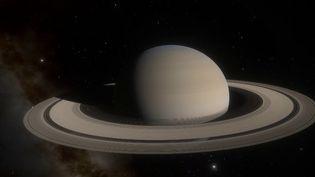Astronomie : Saturne et Jupiter au plus proche de la Terre pour la Nuit des étoiles (CAPTURE D'ÉCRAN FRANCE 3)