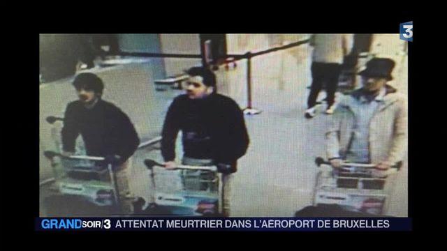 Attentat dans l'aéroport de Bruxelles : au moins 14 morts et 96 blessés