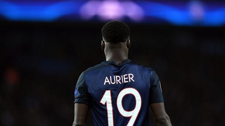 Serge Aurier  (FRANCK FIFE / AFP)