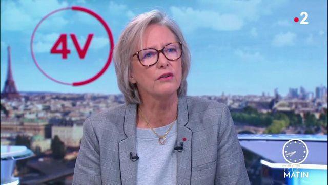 Handicap : la secrétaire d'État Sophie Cluzel veut favoriser l'apprentissage