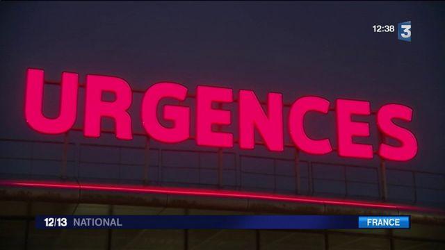 Urgences : quand Noël se finit à l'hôpital