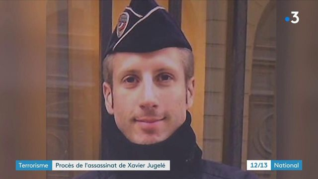Terrorisme : 4 accusés dans le procès de l'assassinat de Xavier Jugelé
