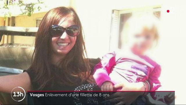 Disparition de la petite Mia dans les Vosges : sa mère serait à l'origine de l'enlèvement