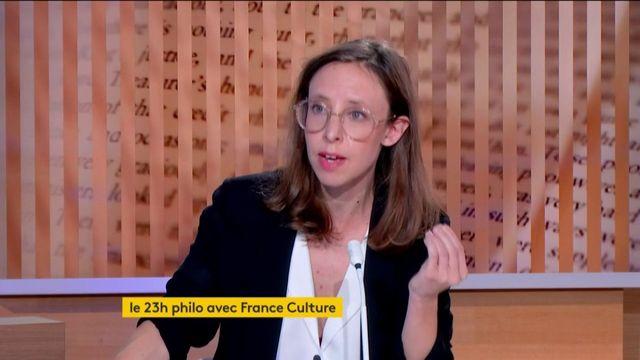 Attaque de la préfecture de Paris : le 23h philo avec France Culture