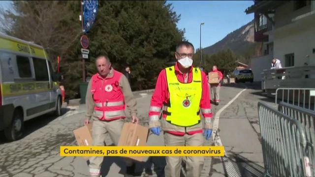 Coronavirus 2019-nCoV : pas de nouveaux malades en Haute-Savoie