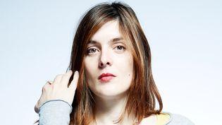 Valérie Donzelli à Arras le 17 novembre 2013  (Aurélie Lamachère / Sipa)