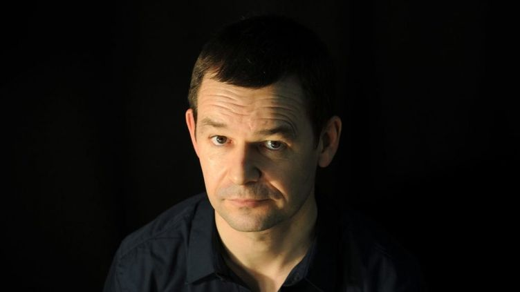 Marc Pautrel (Ozu Gallimard)