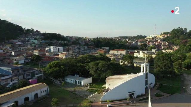 Brésil : le pays frappé de plein fouet par son variant du Covid-19