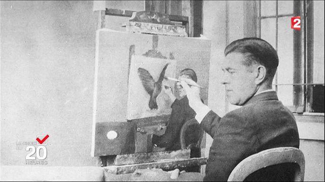 Magritte : le peintre surréaliste mis à l'honneur au Centre Pompidou
