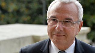 Jean Leonetti en octobre 2015 à Angers. (GEORGES GOBET / AFP)