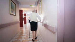 En 2050, selon les chiffres de l'Insee, un Français sur trois sera âgé de 60 ans ou plus, contre un sur cinq en 2005. (BSIP / UNIVERSAL IMAGES GROUP EDITORIAL)