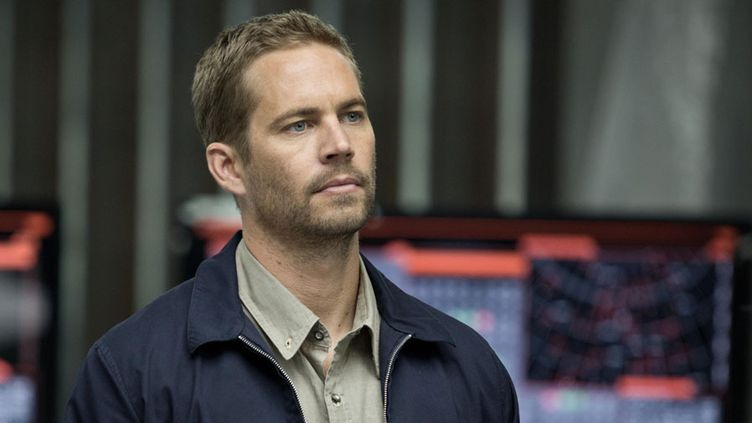 """Paul Walker dans """"Fast and Furious"""" 6  (The Picture Desk / AFP)"""