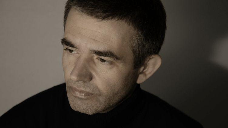 Le romancier Philippe Lançon en 2013  (C Helie)