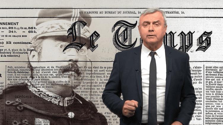 qu'est-ce que le grand reportage? (retour vers le futur de l'info)