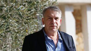 Le comédien Philippe Torreton en novembre 2017. (DOMINIQUE LERICHE / MAXPPP)