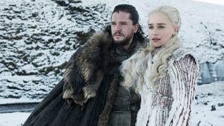 La 8e saison de Game of Thrones  (HBO)