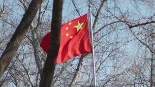 Coronavirus 2019-nCoV : les Français de Chine touchés pas le ralentissement de l'économie (FRANCE 2)
