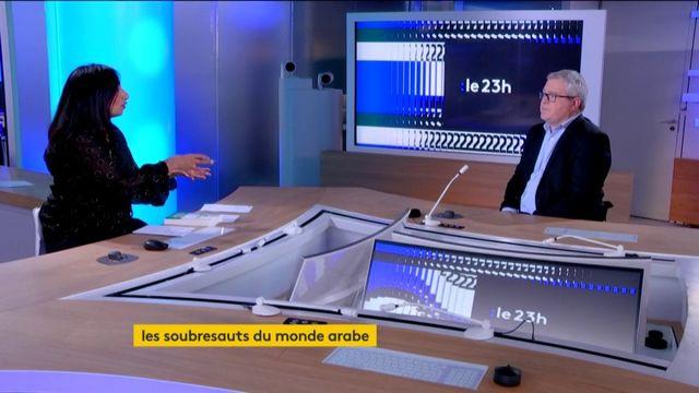 Une France perdue face aux soubresauts du monde arabe ?
