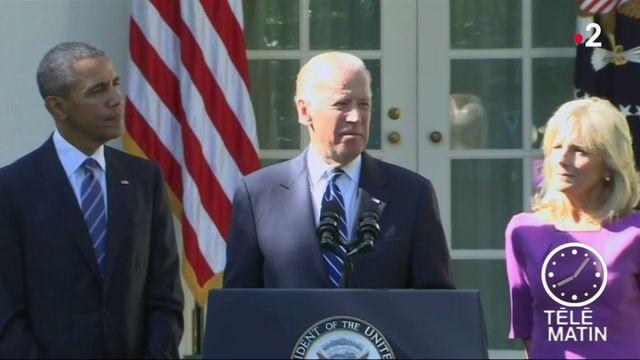 États-Unis : Joe Biden devrait annoncer sa candidature aux primaires démocrates