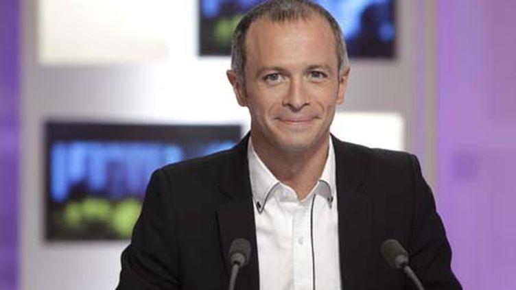 Samuel Etienne (FTV Pôle France 3 - Marie Laurence HAROT)