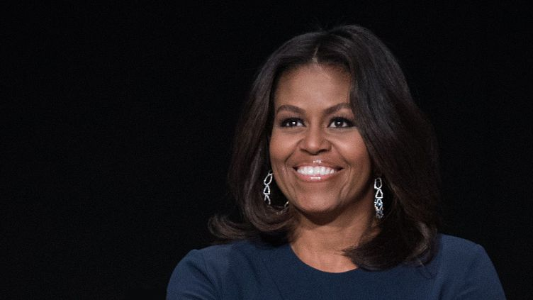 Michelle Obama le 29 septembre 2015.  (Dave Kotinsky / Getty Images North America / AFP)