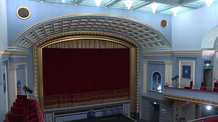 L'Odysée à Strasbourg, 29e plus belle salle de cinéma du monde selon le magazine Britannique Time Out (France Télévisions / France 3 Alsace)