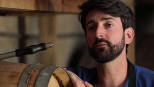 Métiers insolites : à la rencontre de Laurent Faure, vinaigrier traditionnel (FRANCE 2)