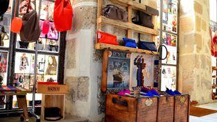 La boutique Paulie & Me, 68 rue Jean-Jacques à Paris  (Paulie & Me)
