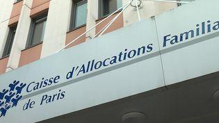 CAF : les allocataires touchés par des bugs en série (FRANCE 2)