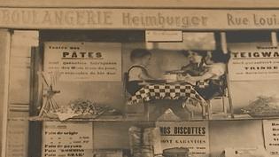 Pâtes (FRANCE 2)