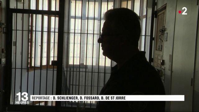 Prisons : des structures ouvertes pour les courtes peines