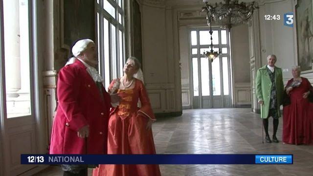 Découverte : dans les coulisses de l'Opéra Comédie de Montpellier