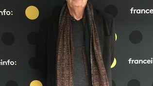 Pierre Lemaitre (RADIO FRANCE / SOPHIE BRIA)