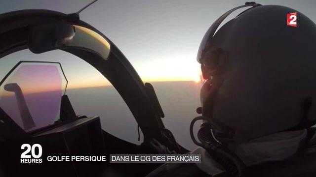 Lutte anti-terroriste : comment analyser les frappes françaises ?