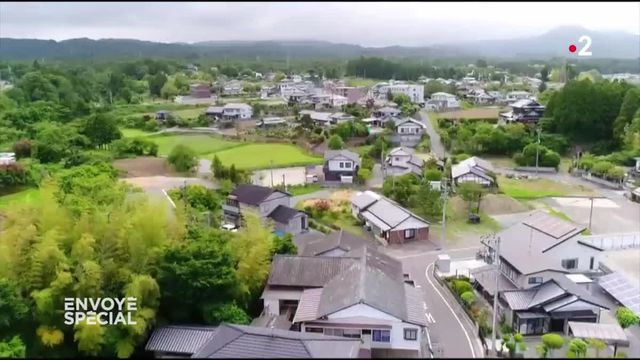 Envoyé spécial. La difficile reprise de la vie après Fukushima