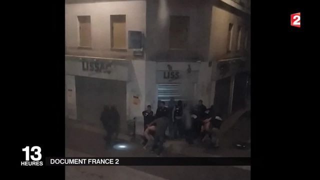 La reconstitution en images de l'assaut à Saint-Denis