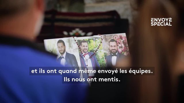 mod 6 Media Unis pour le LIBAN Francine