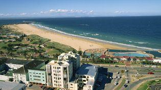 Vue de Kings Beach à Port Elizabeth, en Afrique du Sud. La ville s'appellera désormaisGqeberha. (ALAIN EVRARD / ROBERT HARDING HERITAGE)
