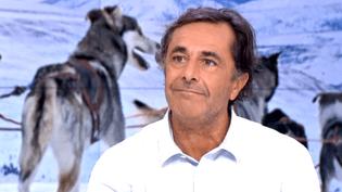 Explorateur et cinéaste, Nicolas Vanier est aussi un ardent défenseur de la planète  (France 2 Culturebox)