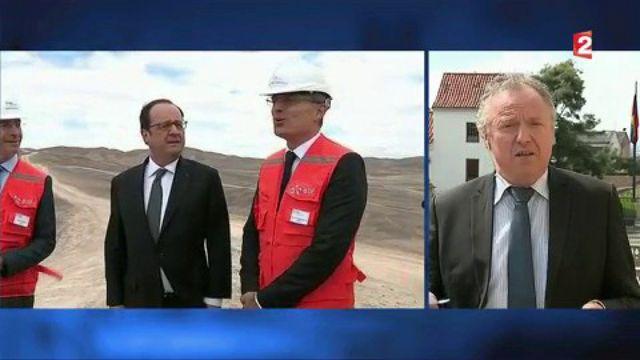 Primaire de la gauche : François Hollande va-t-il réagir au résultat du premier tour ?