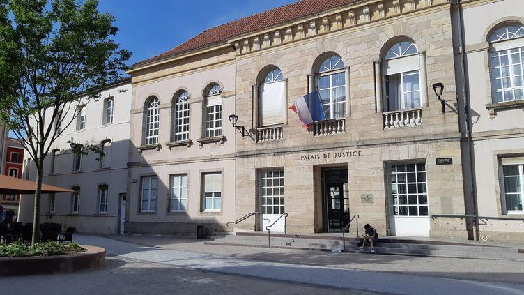 L'instituteur sera jugé le 27 août prochain pour détention d'images pédopornographiques. (CÉDRIC LIETO / RADIO FRANCE)