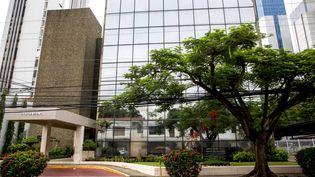 La fuite de 11,5 millions de documents, issus des archives du cabinet d'avocats Mossack Fonseca, ici au Panama, ont permis de révéler un vaste système d'évasion fiscale. (MAXPPP)