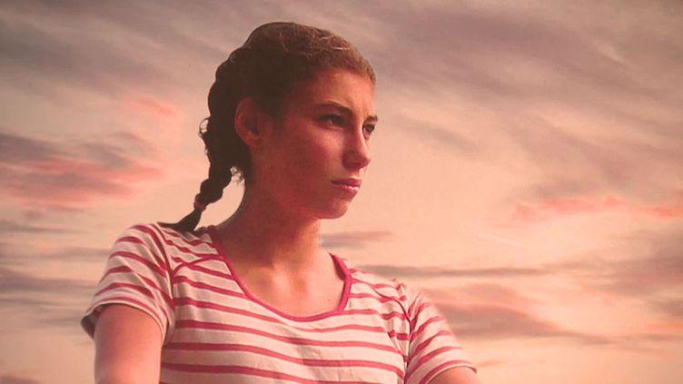"""""""Moi Léa"""", un moyen-métrage consacré à l'autisme réalisé et interprété par la jeuneInès Bigonnet (Je suis cet autre)"""