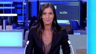 Sorya Khaldoun (FRANCEINFO)