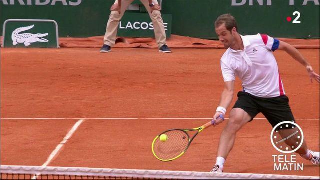 Roland-Garros : des Français et Nadal au programme