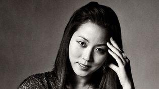 Carol Lim, co-directrice artistique de Kenzo  (Sebastian Kim)
