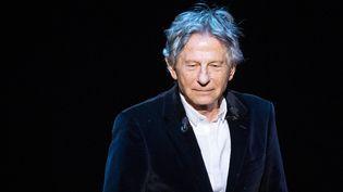 Les avocats de Roman Polanski demandaient une audience pour classer l'affaire  (REVELLI-BEAUMONT/SIPA)