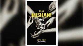 """""""Une, deux, trois"""" de Dror Mishani. (Série noire GALLIMARD)"""