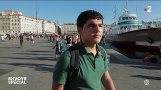 Envoyé spécial. Marseille : la jeunesse rêve encore (ENVOYÉ SPÉCIAL  / FRANCE 2)